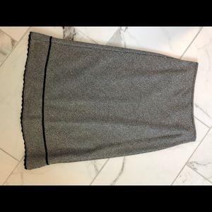 Ann Taylor Loft size 4 skirt